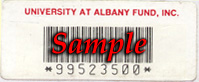 University at Albany Fund, Inc. tag