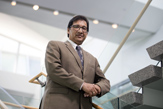 UAlbany School of Business Dean Nilanjan Sen