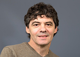 Mathias Vuille, professor of atmospheric and environmental sciences at UAlbany.