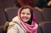 Dr. Bushra Rahim International Alumni Award for Exceptional Achievement photo