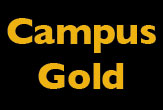 Campus Gold text
