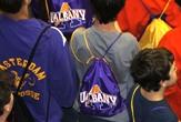 Amsterdam Academy Visits UAlbany