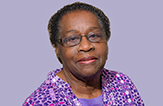 Distinguished Service Professor Shirley Jones