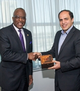 UAlbany Signs MOU with Islamic Azad University