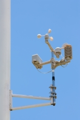 weather station device