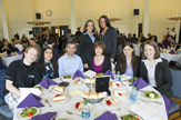 2012 School of Business Award Ceremony