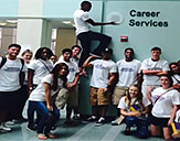 Career Discovery Students