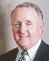 William J. Cromie, MD, MBA