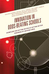 School of education faculty co-author book on
