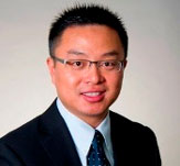 Assistant professor of Health Policy and Management Feng (Johnson) Qian