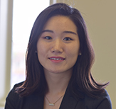 Electrical and Computer Engineering Assistant Professor Lynn Kim