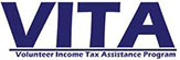 Volunteer Income Tax Assistance Program Logo