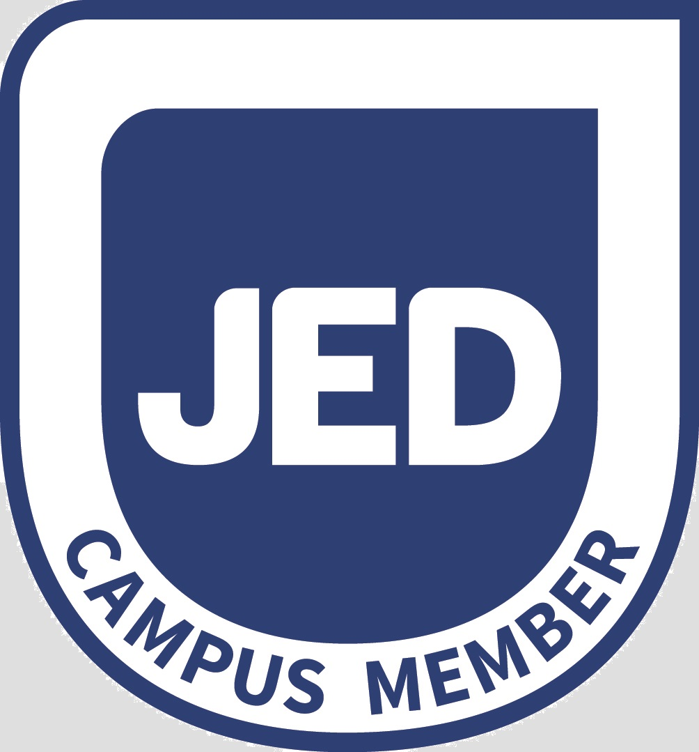 UAlbany is a JED Campus.  Visit JED Campus Website to learn more.