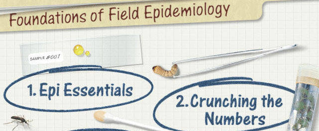 Field Epi - Center for Public Health Continuing Education