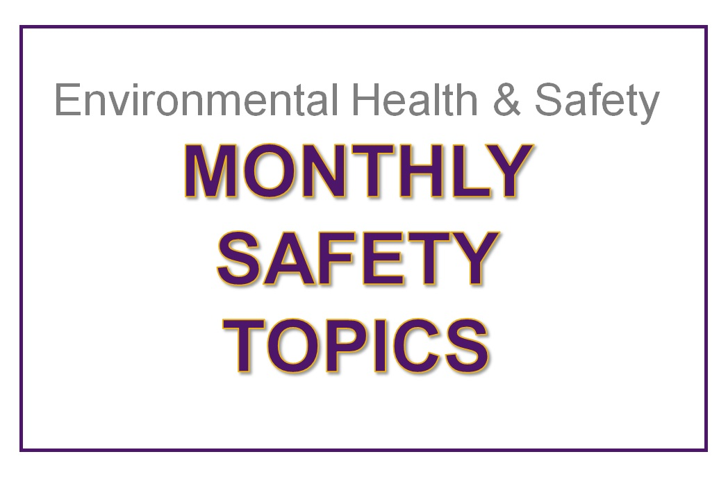 Environmental Health And Safety Forms University At Albany Suny
