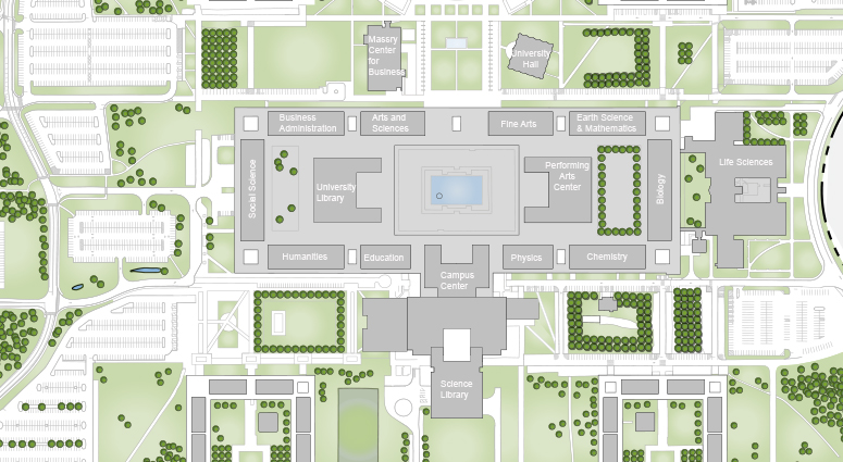 Ualbany Downtown Campus Map.University At Albany Map Bnhspine Com