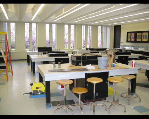 Modern Classroom Management ~ University at albany suny office of facilities management