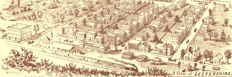 Lestershire, NY (1895)