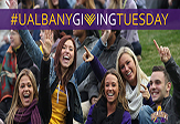 UAlbany Giving Tuesday