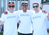 Youni co-founders