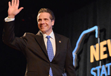 Gov. Andrew M. Cuomo Announces New College at UAlbany