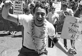 UAlbany alum Harvey Milk