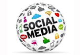 representational image of social media