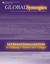 Global Synergies Vol. 8 Spring 2019
