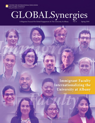 Global Synergies Vol. 6 Spring 2018