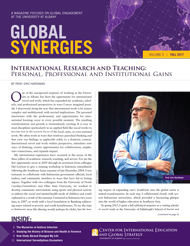 Global Synergies Vol 5 Fall 2017