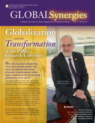 Global Synergies Vol 4 Spring 2017