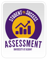 The logo for Student Success Assessment.  This link goes to the Student Success assessment website
