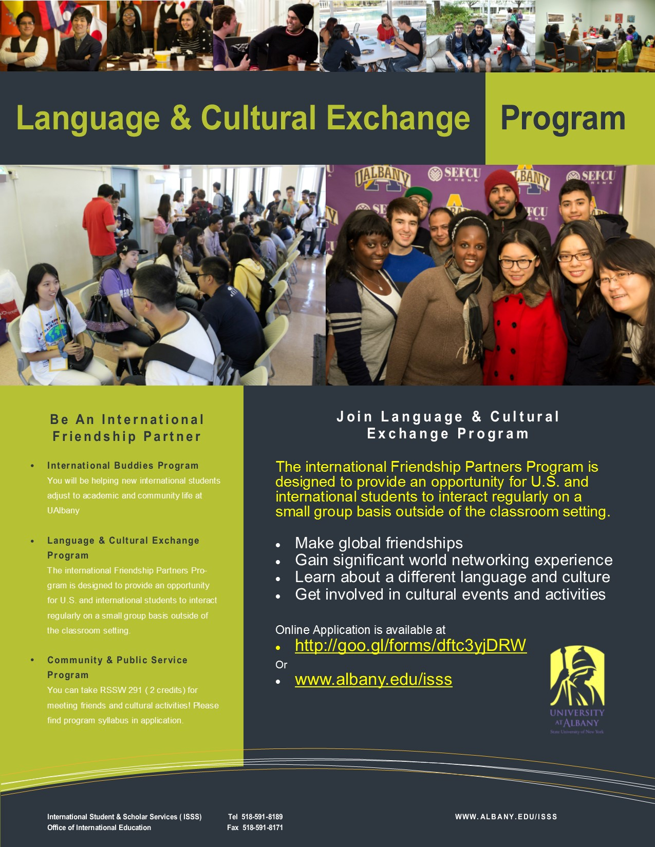 student exchange program Request info international student exchange programs (isep) isep uno  maintains direct, bilateral exchange programs with partner institutions in as many  as.