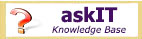 ask IT Knowledge Base