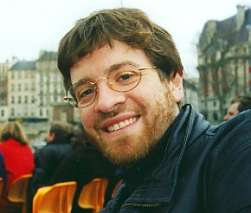 Prof. Julian Zelizer