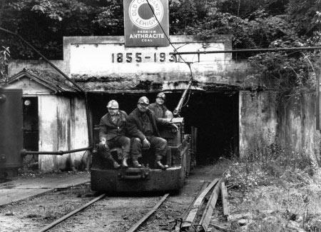 Centralia, IL Coal Mine Disaster, Mar 1947