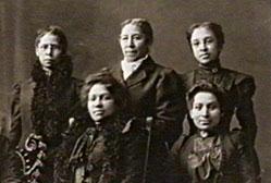 Women Organizations