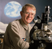 John W. Delano, Distinguished Teaching Professor, Earth and Atmospheric Sciences