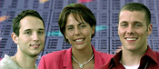 Information Science Internships Lead to Jobs