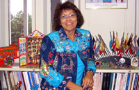 Edna Acosta-Belén