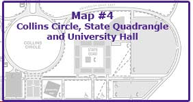Campus Maps  University At Albany