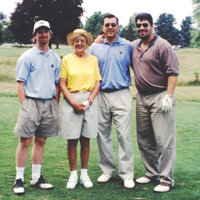 1999 Great Danes Classic