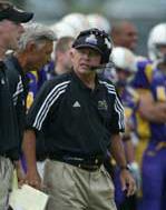 Coach Ford.