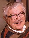 Kendall A. Birr, professor emeritus of history.