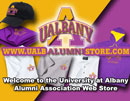 Check out alumni merchandise at our new online web store.