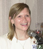Julie Poniatowski O'Donnell '01