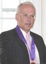 Richard C. Wesley