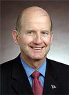 UAlbany Interim President John R. Ryan