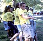 Clash of the Quads '03
