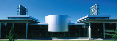 New Life Sciences Building